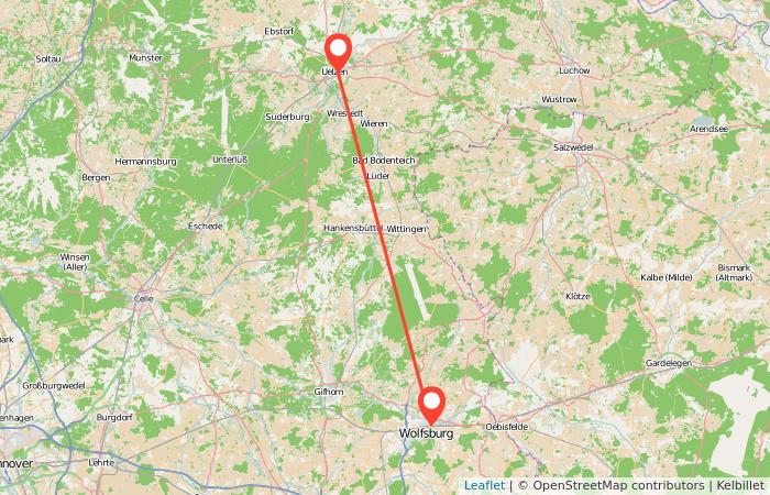 Bahn Uelzen Wolfsburg Ab 20 Gopilide