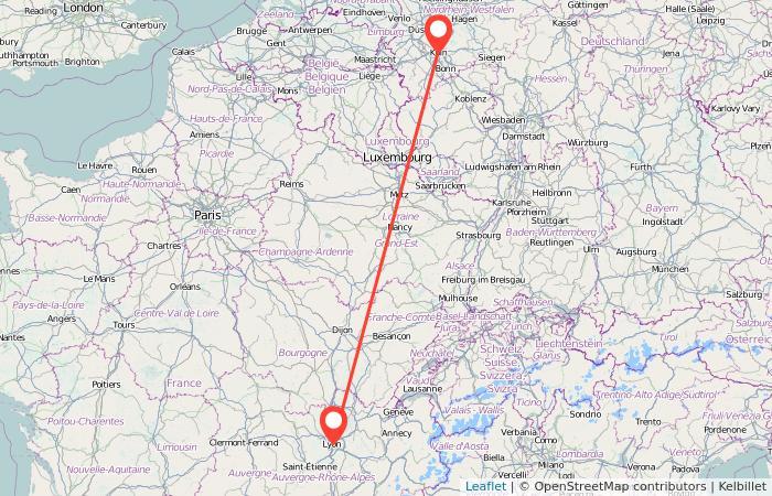 Cologne To Lyon Train Gopili Co Uk