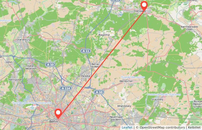 Bahn Berlin Eberswalde Ab 12 Gopili De