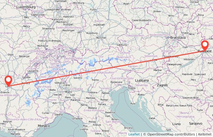 Budapest To Lyon Train Gopili Co Uk
