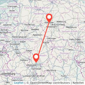 Mitfahrzentrale Hannover