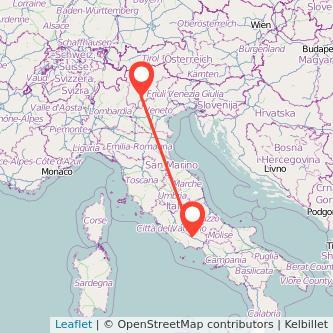Autobus trento frosinone economici for Trento frosinone