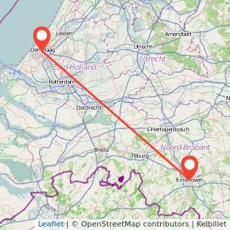 Den Haag Eindhoven